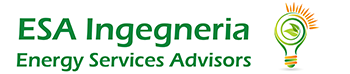 ESA Ingegneria SRL Logo
